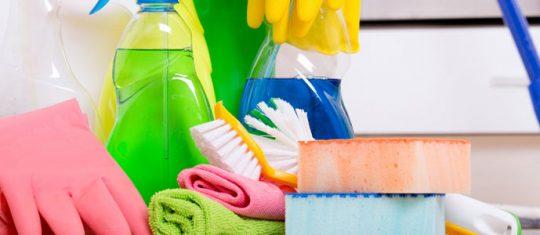 Matériel et produits de nettoyage et d'hygiène