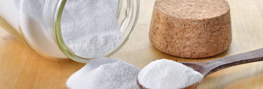 La lessive de soude : une solution chimique corrosive